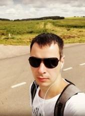 Andrey, 30, Belarus, Hrodna