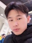 风吹乱了我的发型, 19, Taiyuan