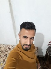 Kasim, 24, Turkey, Akcakale