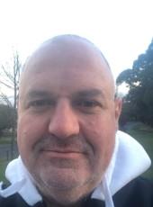 DRoyD, 49, Australia, Melbourne