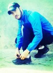 hassan, 27  , Hassan