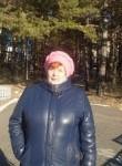 Tanyusha, 61  , Sretensk
