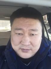 bator, 39, Russia, Alekseyevskaya (Irkutsk)