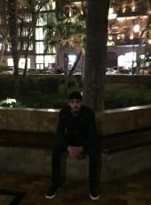 Shovgi, 21, Azerbaijan, Baku