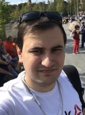 Aleksandr, 26, Russia, Petushki