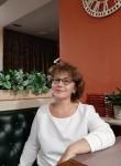 Tanya, 59, Yekaterinburg
