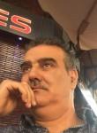 Boubekeur, 55  , Oran