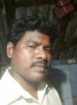 Murugan , 36, Tiruvannamalai