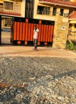 feraro, 21  , Nairobi