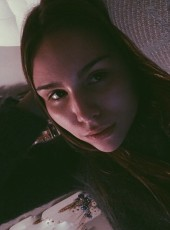 Alisa, 22, Latvia, Riga