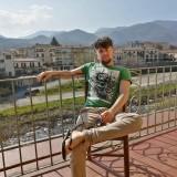 Elis , 22  , Pontremoli
