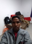 Claudemir, 49  , Sao Paulo
