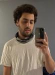 Luis, 25  , Whitehall Township