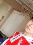 Ethan, 18, Jilin