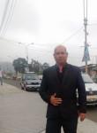 manuel, 49  , Lima