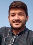 Muҳammad, 18, Dushanbe