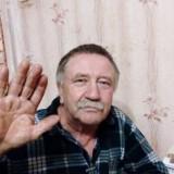 Viktor, 69  , Svatove