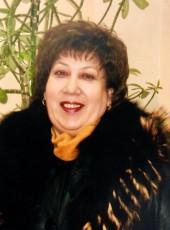 Lyudmila, 60, Russia, Voronezh