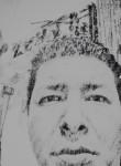 Vicente, 28  , Embu