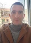 Rikitikitavi, 31, Samarqand