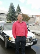 Andrey, 35, Russia, Irkutsk
