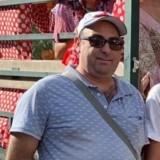 Raul, 42  , Valverde del Camino