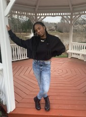 Ayanna , 20, United States of America, Mint Hill
