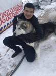 Bauyrzhan Asanaliev, 21  , Nizhniy Novgorod