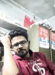 Rajesh Debnath, 28  , Sainthia