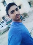 Mohan Royal, 21  , Tirupati