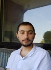 josef düssel, 23, Germany, Meiderich