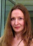 Lady-Rainbow, 52, Moscow