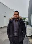 Mohamed, 18  , Montelimar