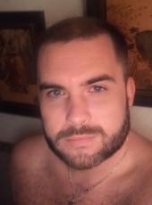 Pasha, 35, Russia, Moscow