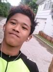 dale liangco, 20, Cagayan de Oro
