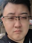 Elvis, 29, Beijing