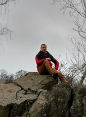 Roman, 44, Poland, Wroclaw