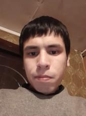 Ammar, 23, Russia, Yuzhno-Sakhalinsk