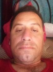Jorge, 43, Mexico, Mexico City