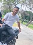 idansamucian, 20  , Tel Aviv