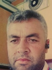 Dursun, 44, Turkey, Esenyurt