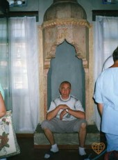 Igor, 56, Russia, Smolensk