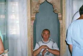 Igor, 56 - Just Me