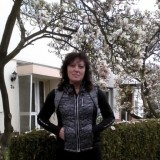 irina Asinowskaja, 50  , Friedrichsthal