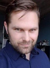 Chris, 46, United States of America, Buffalo (State of New York)
