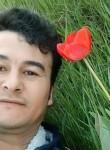 Muzaffar, 33  , Iradan