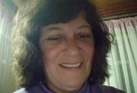 Inna, 56 - Just Me
