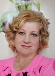 VALENTINA  KAZAKOVA, 60  , Spassk-Dalniy