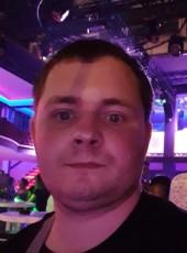 Petrishin Olek, 23, Ukraine, Zaporizhzhya