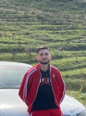 Eri, 21, Albania, Tirana